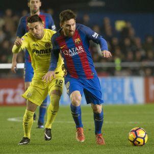 Leo Messi Barça EFE (2)