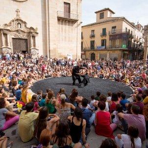 Teatre Tarrega Fira Tarrega