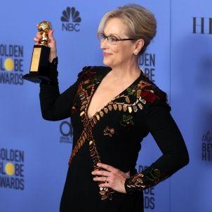 Meryl Streep - EFE
