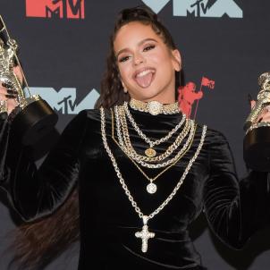 Rosalia MTV - EFE