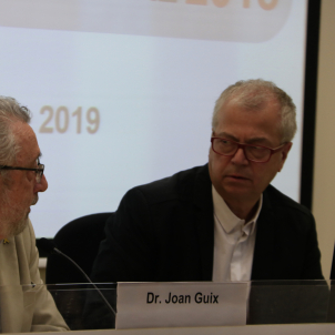 Joan Guix Salut Pública - ACN