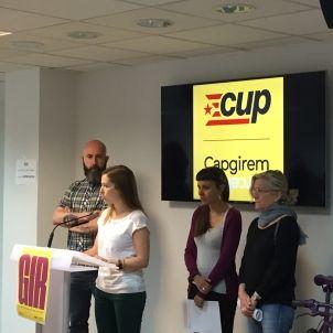 CUP Barcelona