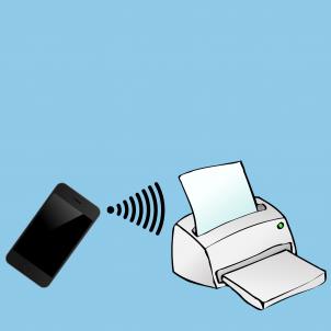 Impresión móvil