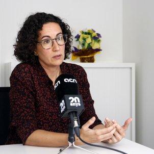 Marta Rovira - ACN