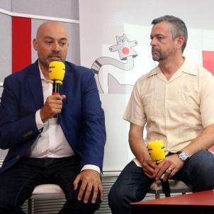 Saül Gordillo, Catalunya Ràdio - ACN