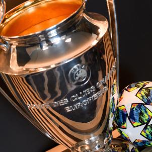 champions pilota champions uefa @ChampionsLeague