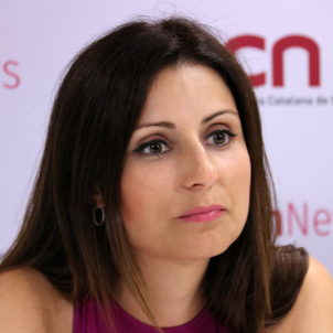 Lorena Roldán Ciutadans ACN
