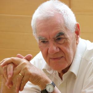 Ernest Maragall ERC ACN
