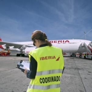 avio iberia - europa press