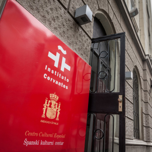 instituto cervantes - @InstCervantes