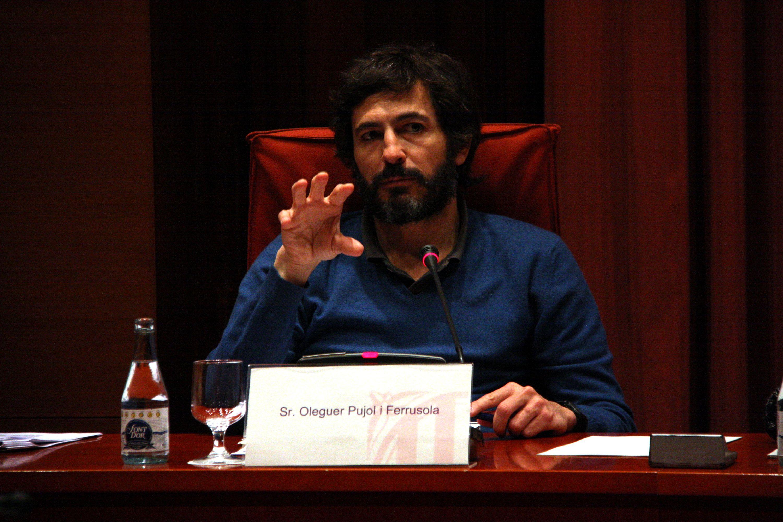 El caso pujol vuelve a los juzgados for Sucursales banco santander barcelona