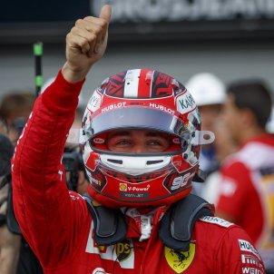 Leclerc GP Belgica EFE