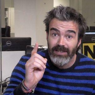 Videoblog Tian Riba   Aznar