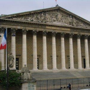 Asamblea Nacional de Francia wikipedia