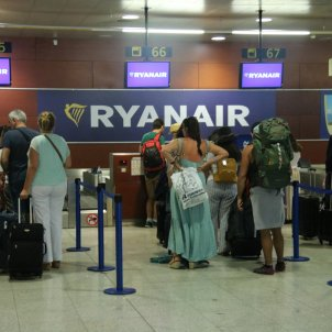 aeroport prat ryanair vaga ACN