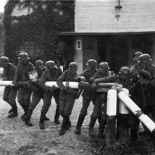 Resultado de imagen de efemérides 1 septiembre 2019 2ª guerra mundial