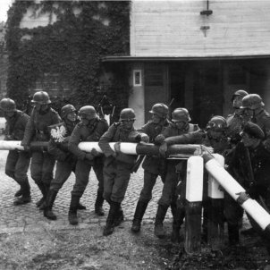 inici segona guerra mundial alemanya polonia wikipedia