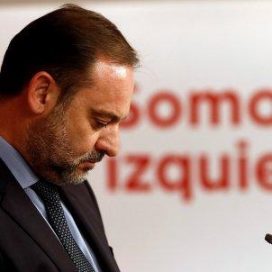 Jose Luis Ábalos - EFE