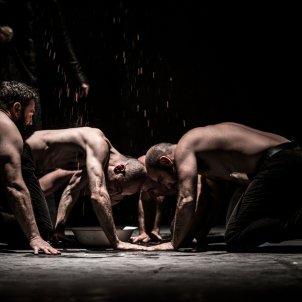 Macbettu Copy AlessandroSerra Temporada Alta: teatre