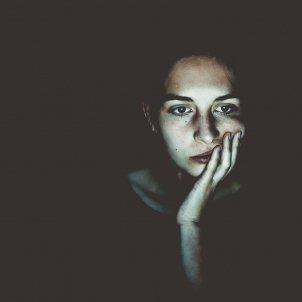Mujer TDAH