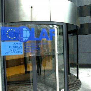 oficina anticorrupció Unió Europea   ACN