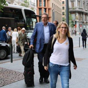 Elsa Artadi Cledries Brussel·les ACN