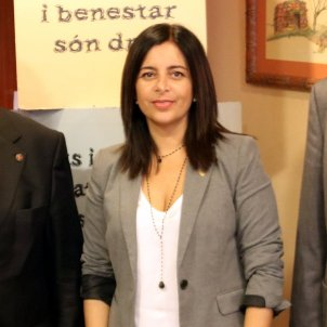 Laura Martínez Portell - ACN