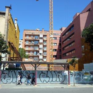 habitatge edificis pisos - acn