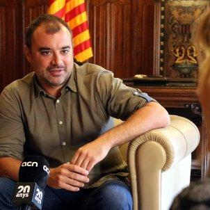 Jordi Ballart - ACN