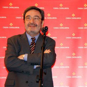 Narcís Serra Catalunya Caixa