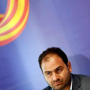 Societat Civil Catalana (SCC) Fernando Sánchez Costa - EFE
