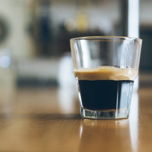 Café solo Unsplash