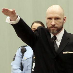 breivik nazi efe