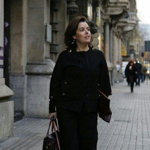 soraya saenz santamaria barcelona sergi alcazar 3