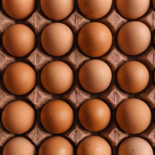 Huevos Unsplash