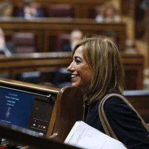 Carme Chacon-PSOE-3-efe