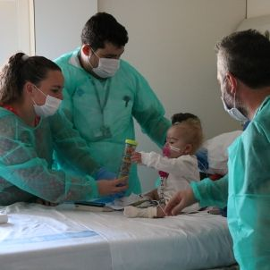 transplantament - ACN