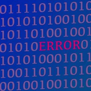 Error (Flickr, Compfight)