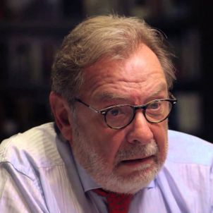 Juan Luis Cebrián La6 2