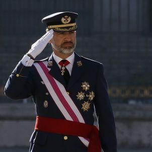 Rei Felipe - EFE