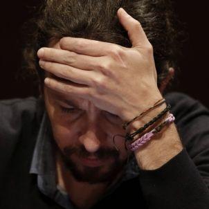 Pablo Iglesias / Efe