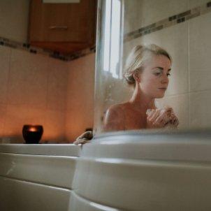 Baño caliente Unsplash (1)