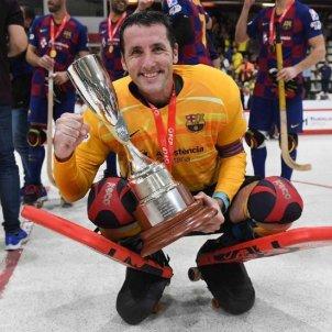 Aitor Egurrola Barça FC Barcelona