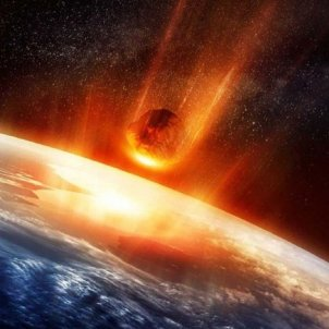 meteorit Pixabay