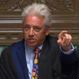 John Bercown parlament britànic   EFE