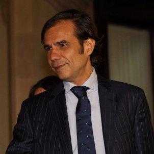 Francisco Marco director Método 3 / EFE