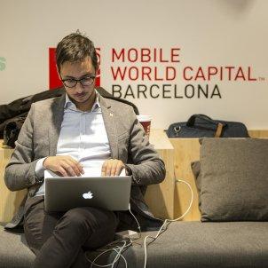Startups 4YFN MWC mobile   Sergi Alcàzar  1