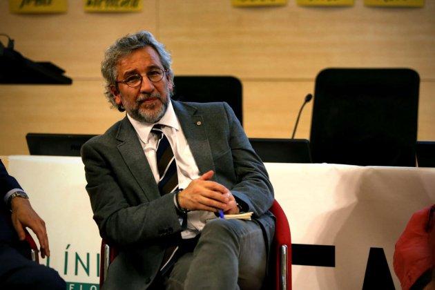 Can Dündar periodista turco - Sira Esclasans
