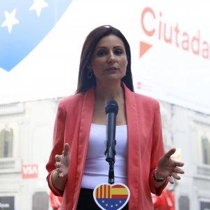 Lorena Roldán   ACN