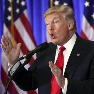 Trump - EFE